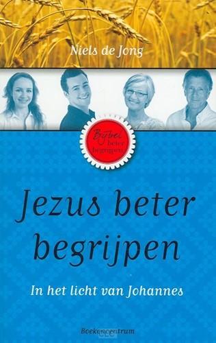 Jezus beter begrijpen (Boek)