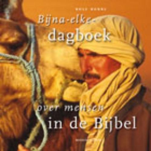 Bijna-elke-dagboek over mensen in de Bijbel (Paperback)