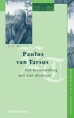 Paulus van Tarsus (Paperback)