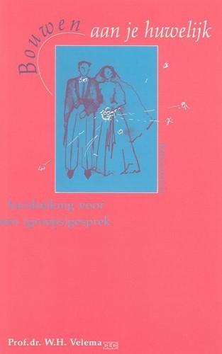Bouwen aan je huwelijk (Boek)
