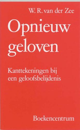 Opnieuw geloven (Paperback)