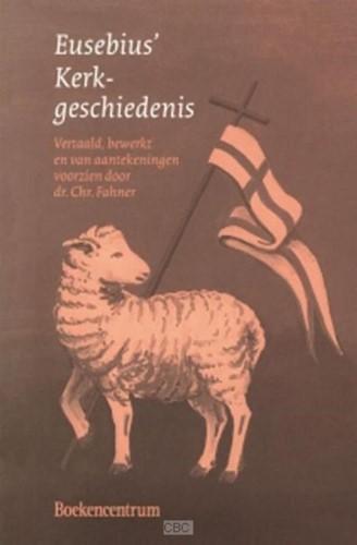 Eusebius' Kerkgeschiedenis (Paperback)