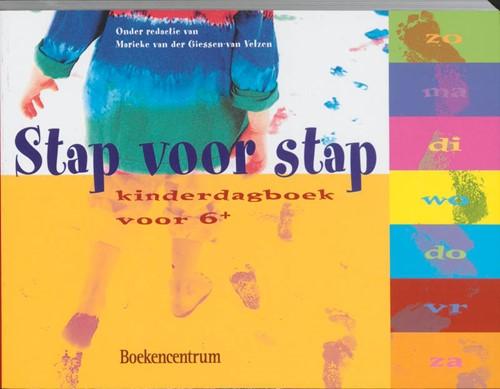 Stap voor stap (Paperback)