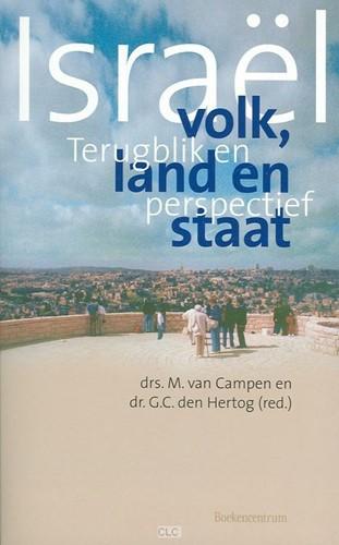 Israel, volk, land en staat (Paperback)