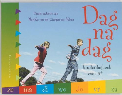 Dag na dag (Paperback)