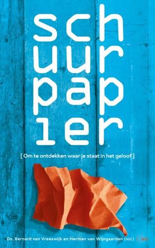 Schuurpapier (Paperback)