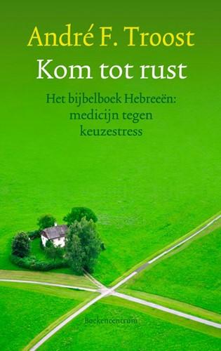 Kom tot rust (Paperback)