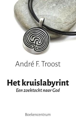 Het kruislabyrint (Paperback)