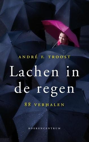 Lachen in de regen (Paperback)