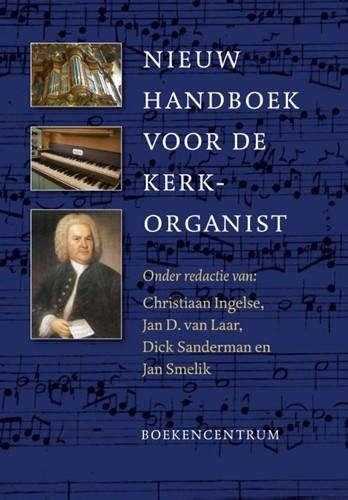 Nieuw handboek voor de kerkorganist (Paperback)