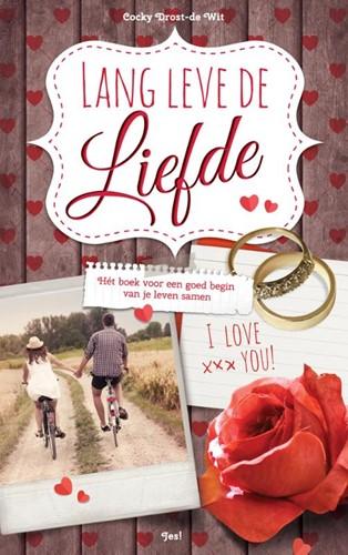 Lang Leve de Liefde (Paperback)