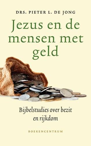 Jezus en de mensen met geld (Paperback)
