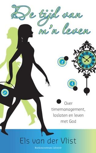 De tijd van m'n leven (Paperback)