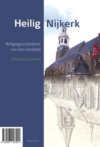 Heilig Nijkerk (Paperback)