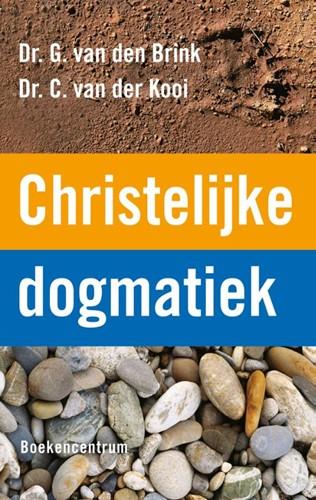 Christelijke dogmatiek (Hardcover)