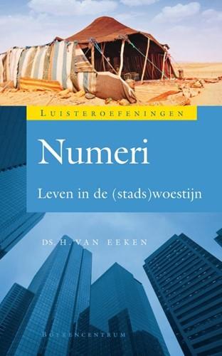 Numeri (Paperback)