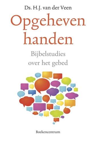 Opgeheven handen (Paperback)