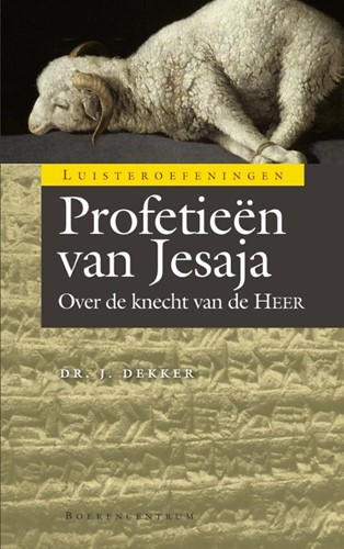 Profetieen van Jesaja (Paperback)
