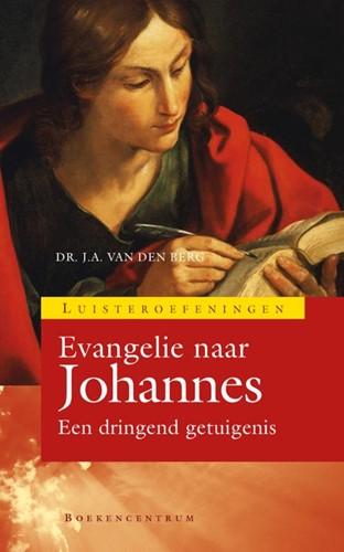 Evangelie naar Johannes
