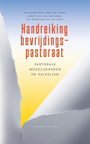 Handreiking bevrijdings-pastoraat (Paperback)