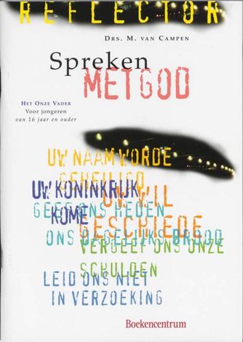 Spreken met God (Paperback)