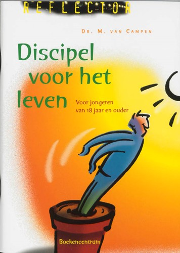 Discipel voor het leven (Paperback)