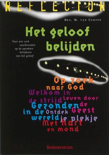 Het geloof belijden (Paperback)