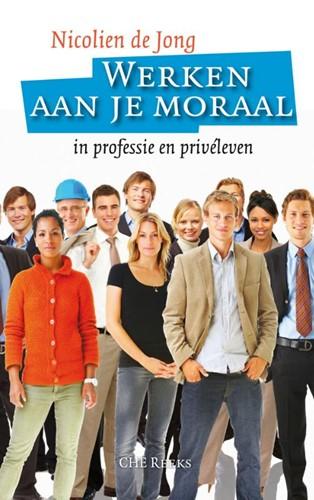 Werken aan je moraal (Paperback)