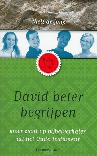 David beter begrijpen (Paperback)