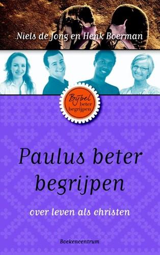 Paulus beter begrijpen (Boek)