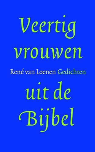 Veertig vrouwen uit de Bijbel (Paperback)
