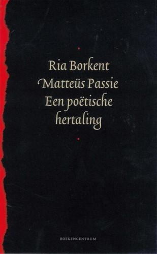 Mattëus passie (Paperback)