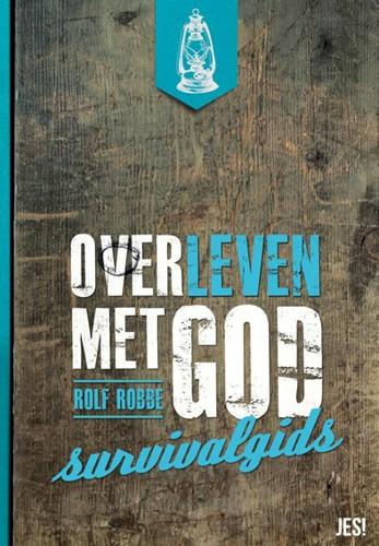 Overleven met God (Boek)