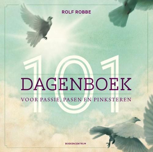101-dagenboek (Boek)