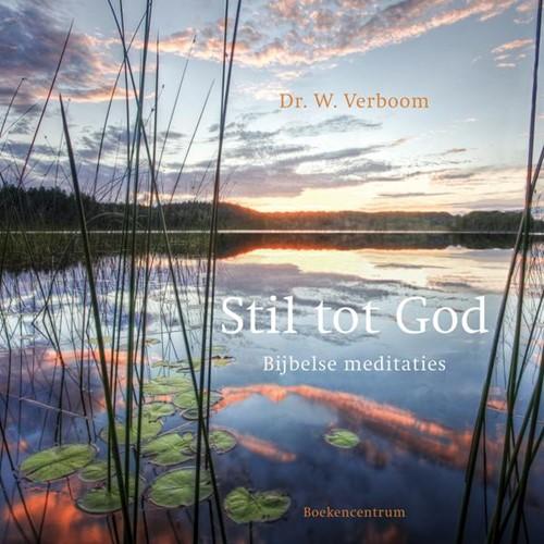 Stil tot God (Paperback)