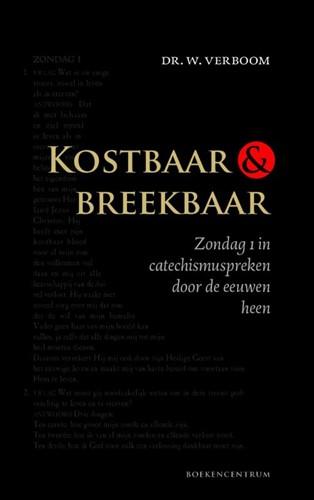Kostbaar en breekbaar (Paperback)