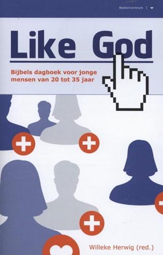 Like God (Paperback)