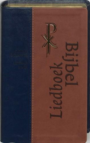 Nieuwe Bijbelvertaling met Liedboek Classic (Hardcover)
