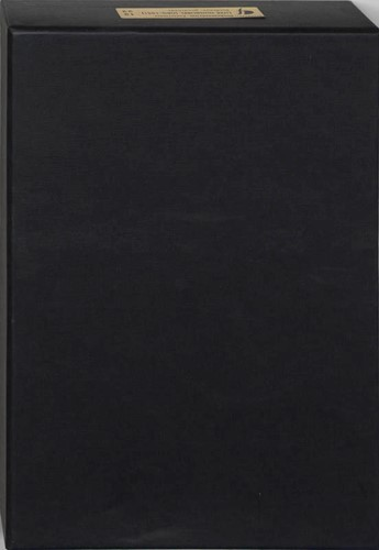 Bijbel NBG HuisBijbel (Hardcover)