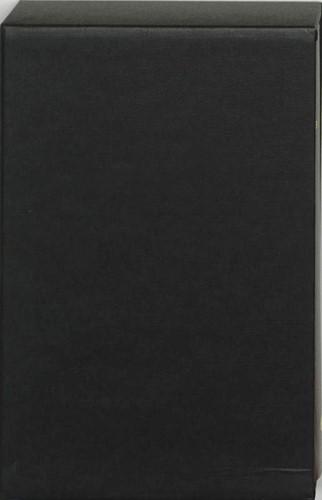 HuisBijbel NBG Bordeaux (Hardcover)