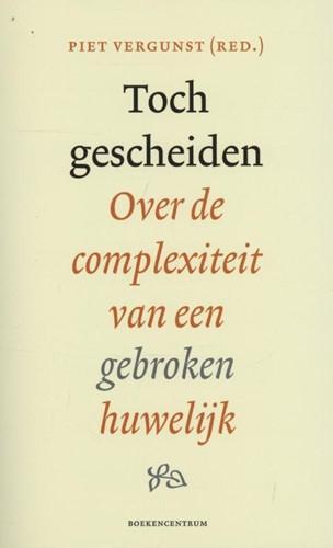 Toch gescheiden (Paperback)