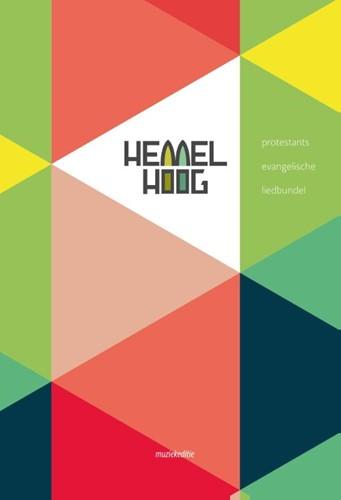 Hemelhoog (Hardcover)