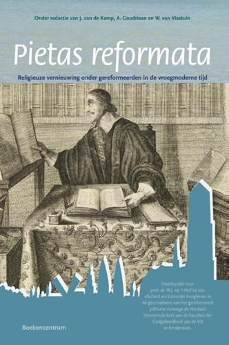 Pietas reformata (Paperback)