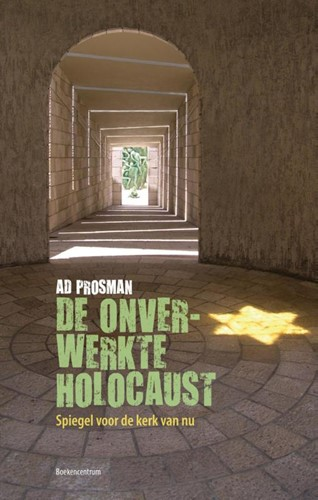 De onverwerkte Holocaust (Paperback)