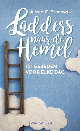 Ladders naar de hemel (Paperback)