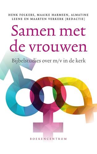 Samen met de vrouwen (Paperback)