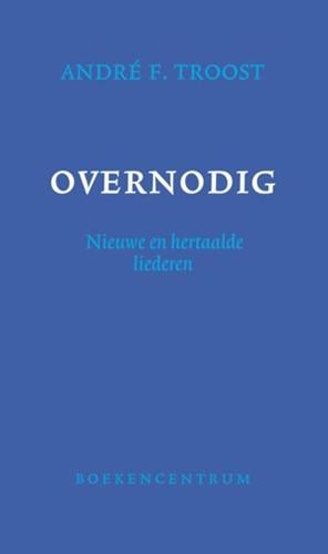 Overnodig (Hardcover)