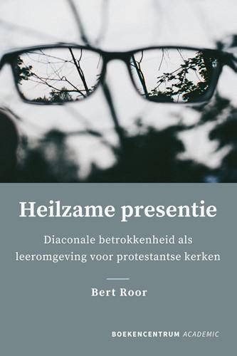 Heilzame presentie (Paperback)