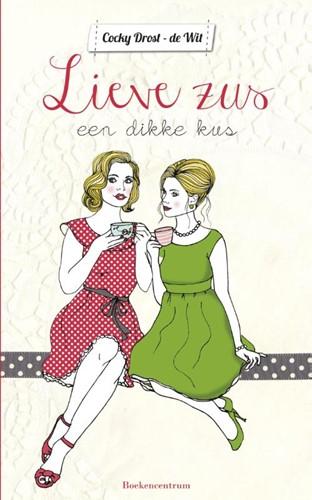 Lieve zus (Paperback)