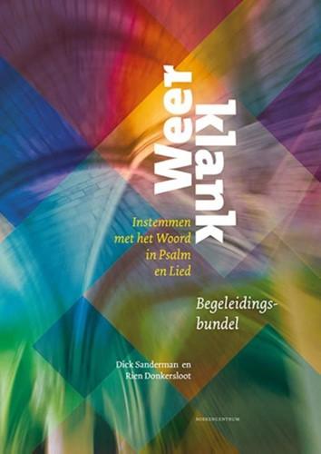 Weerklank begeleidingsbundel (Hardcover)